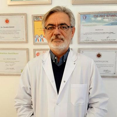 Op. Dr. İbrahim KAVAK